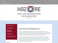 Hgz-re.de