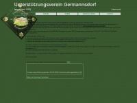 uv-germannsdorf.de Webseite Vorschau