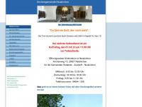 kirchengemeinde-neukirchen.com Webseite Vorschau