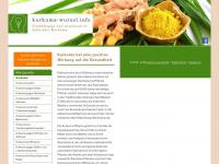 kurkuma-wurzel.info