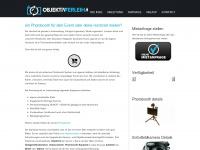photoboothverleih.at Webseite Vorschau