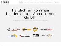 united-gameserver.de Thumbnail