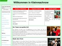Kleinmachnow-internet.de