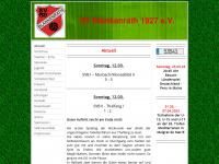 Fussballverein-blankenrath.de
