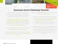 xc-ramsau.com Webseite Vorschau