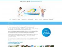 Tennishalle-moeckmuehl.de