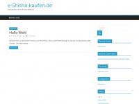E-shisha-kaufen.de