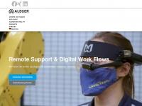Alegerglobal.com