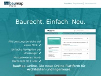 baumap-online.de