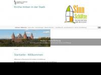 kirchenladen-aschaffenburg.de Thumbnail