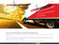 weeenergie.de