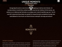 unique-moments.ch Thumbnail