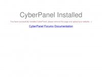 kirche-waehlen.de Webseite Vorschau