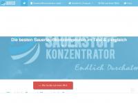 sauerstoff-konzentrator.de