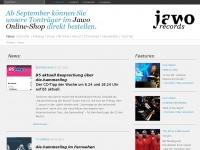 jawo-records.com