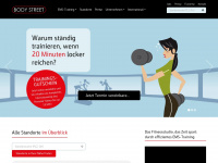 bodystreet.com