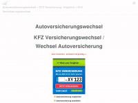 autokfzversicherungswechsel.wordpress.com