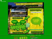kirschenmarkt-gladenbach.de Webseite Vorschau
