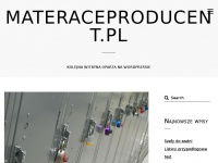 materaceproducent.pl