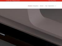 xteam-bocholt.de Webseite Vorschau