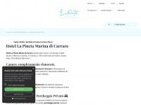hotelristorantelapineta.com