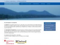 lokale-agenda21-koenigswinter.de Webseite Vorschau