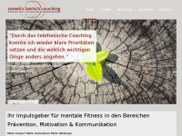 Cborisch-coaching.de