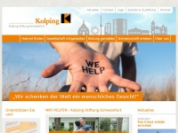 Kolping-stiftung-schweinfurt.de