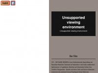 1917-derfilm.de Webseite Vorschau