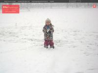 kita-regenbogen.ch Webseite Vorschau