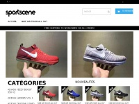 nikeairzoomallout.us