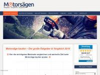 Motorsaege-kaufen.info
