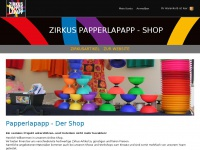 zp-shop.de Thumbnail