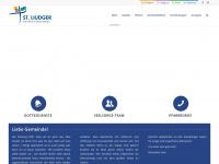 kirche-mswest.de Webseite Vorschau
