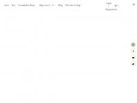 traumleben-verlag.de Webseite Vorschau