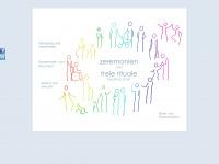 freie-rituale.ch Webseite Vorschau
