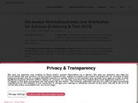 weinkuehlschrank-tests.com