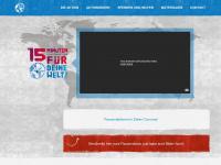 15-minuten-fuer.de Webseite Vorschau