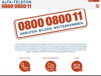 alfatelefon.ch