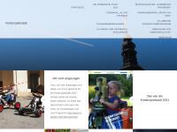 kinderspielstadtblog.wordpress.com Webseite Vorschau