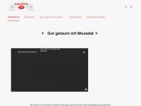 Erfahrungen mosadal Fußpflegemittel