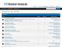 3ddrucker-forum.de