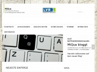 Miqua.blog