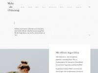 mehralsgruenzeug.com
