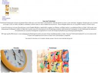 kita-neunkirchen-weiden.de Webseite Vorschau