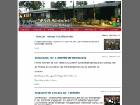 Dpsg-steinfeld.de