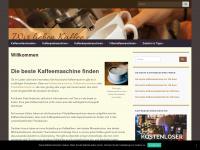 beste-kaffeemaschine.com