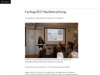 lokaleallianzen.wordpress.com Webseite Vorschau