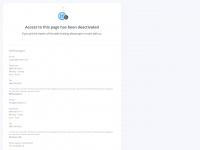 swizzlybiker.com Webseite Vorschau