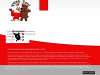 kvbb-jugend.de Webseite Vorschau